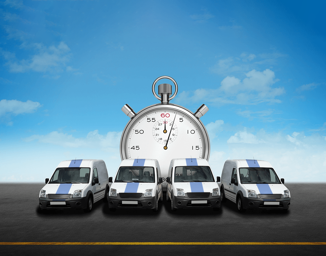 online fleet management system